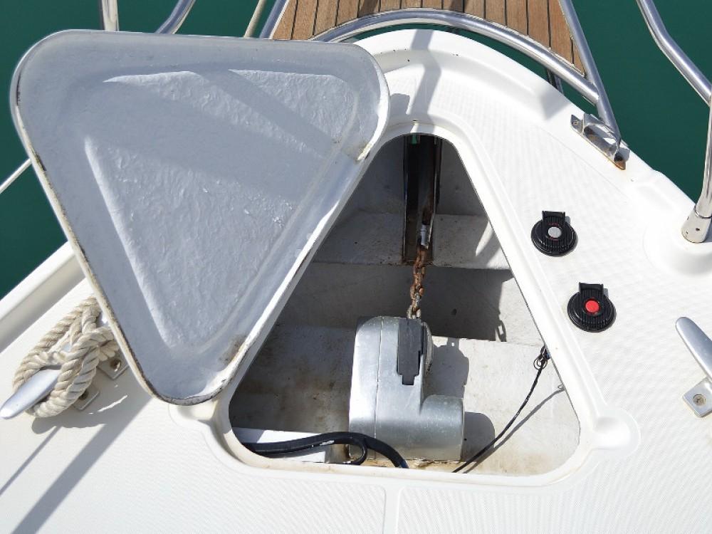Huur Motorboot met of zonder schipper Sas Vektor in Sukošan
