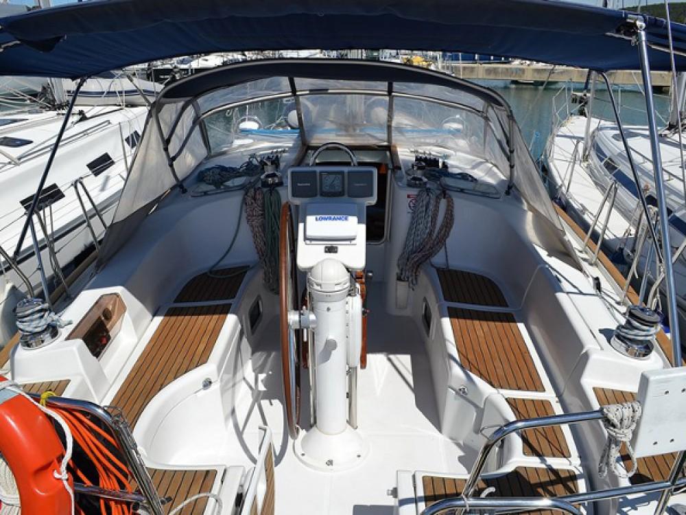 Bootverhuur Sukošan goedkoop Oceanis Clipper 423