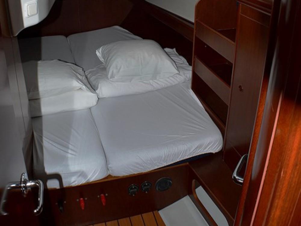 Bootverhuur Bénéteau Oceanis Clipper 423 in Sukošan via SamBoat