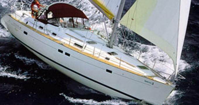 Bootverhuur Bénéteau Oceanis 411 in Punat via SamBoat