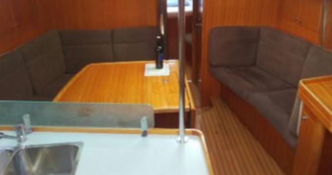 Jachthuur in Punat - Elan Elan 434 via SamBoat