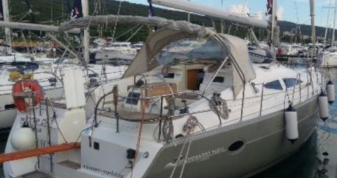 Huur Zeilboot met of zonder schipper Elan in Punat