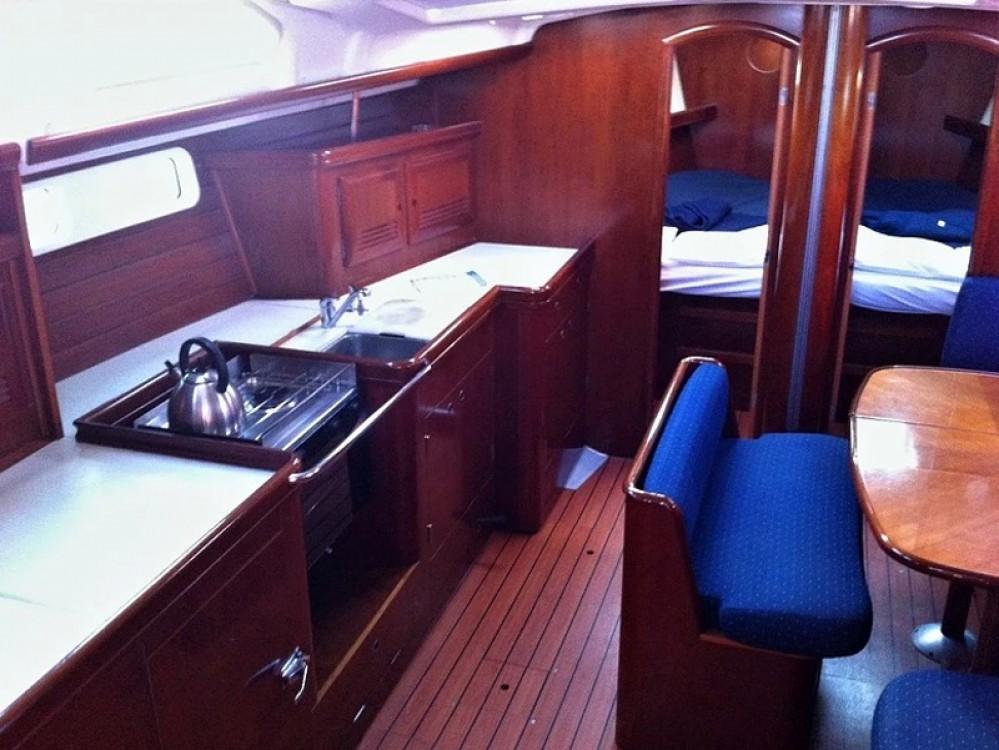 Zeilboot te huur in Sukošan voor de beste prijs