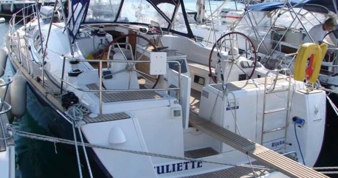 Bootverhuur Bénéteau Oceanis 46 in Sukošan via SamBoat