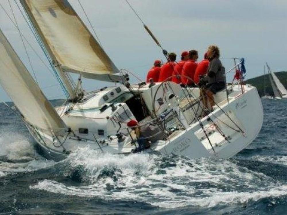 Huur Zeilboot met of zonder schipper Bénéteau in Primošten