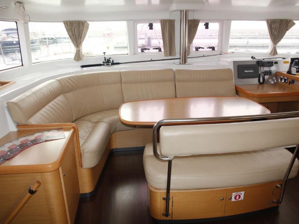 Bootverhuur  goedkoop Lagoon 440