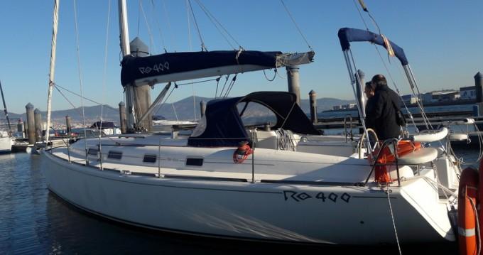 Bootverhuur Ronautica Ro 400 in Vigo via SamBoat