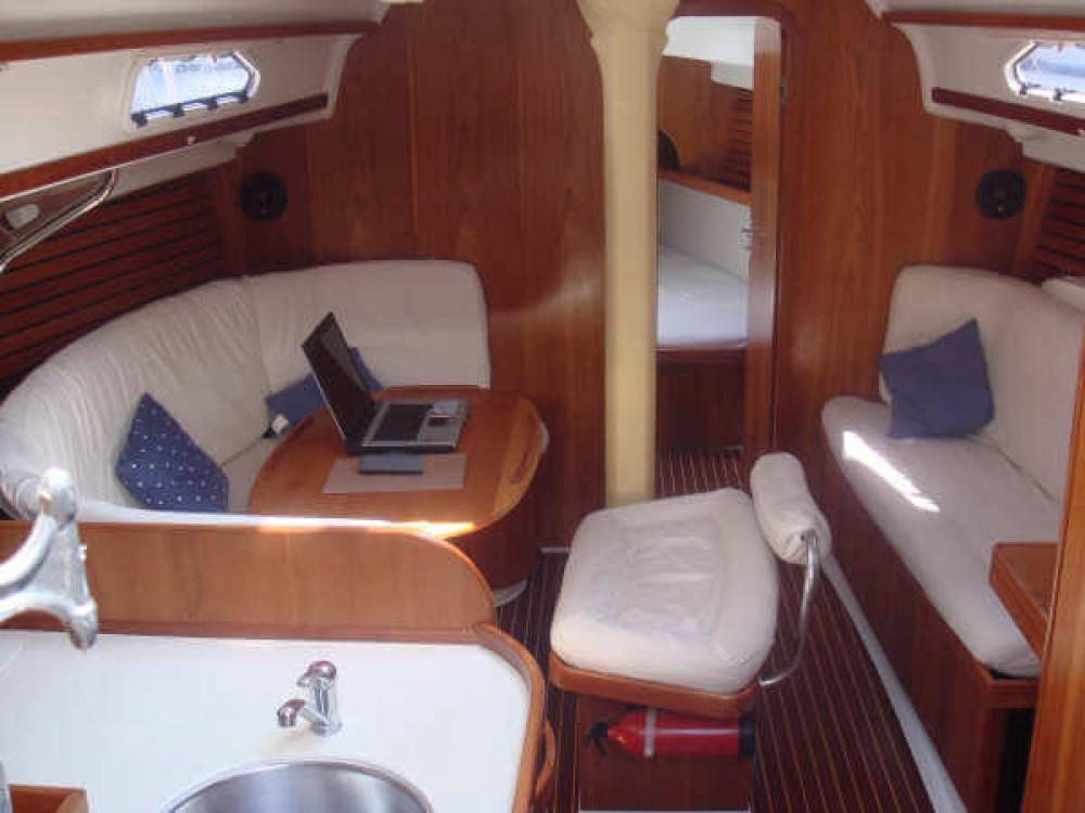 Verhuur Zeilboot in  -  RO 400