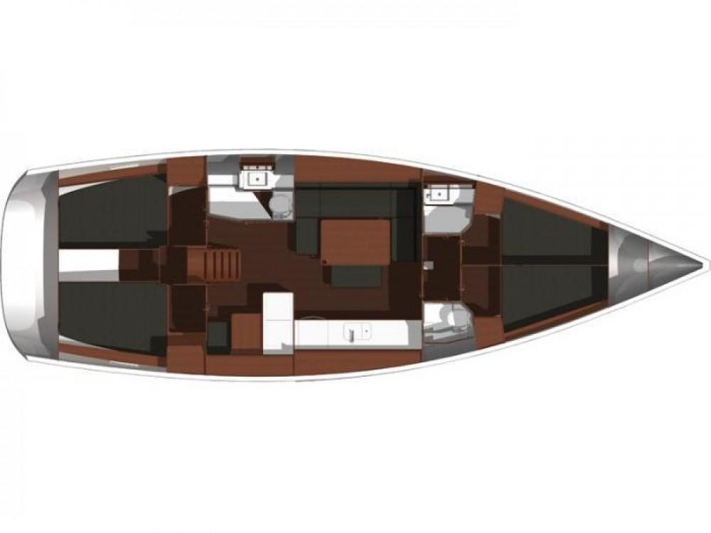 Zeilboot te huur in Capo d'Orlando voor de beste prijs