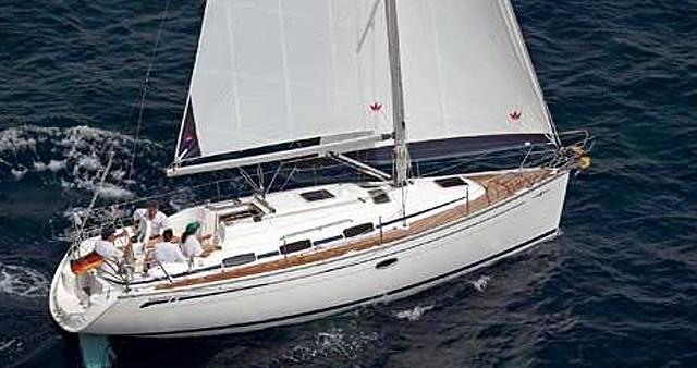 Verhuur Zeilboot in Lávrio - Bavaria Bavaria 33 Cruiser
