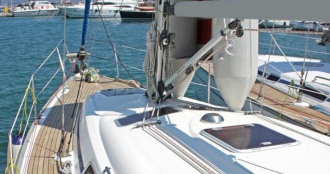 Huur Zeilboot met of zonder schipper Bavaria in Lávrio