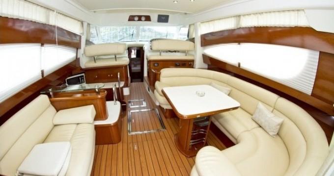 Motorboot te huur in Cannigione voor de beste prijs