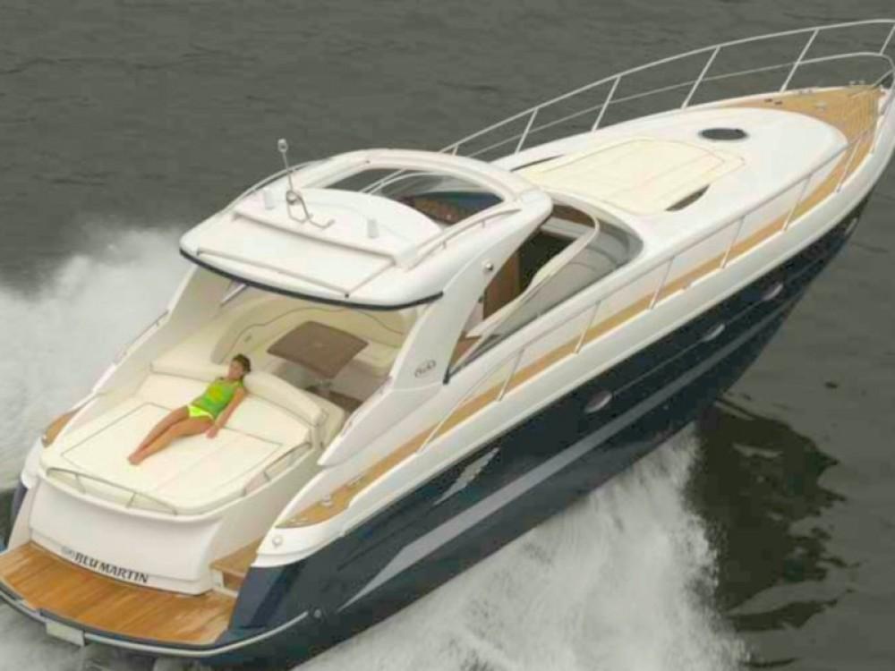 Huur Motorboot met of zonder schipper Blu in Italië