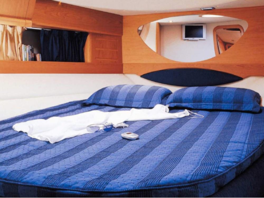Jachthuur in Italië - Blu Blu Martin 46 ST via SamBoat