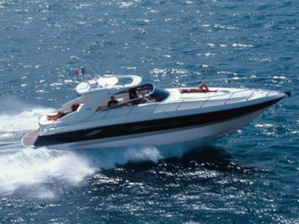 Bootverhuur Blu Blu Martin 46 ST in Italië via SamBoat