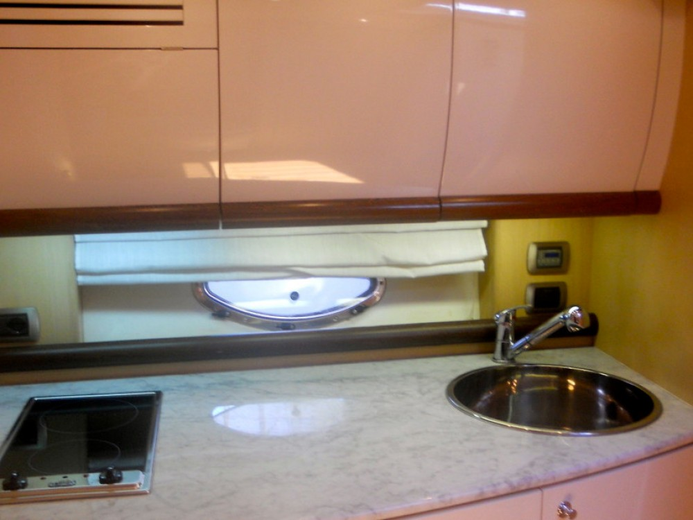 Verhuur Motorboot in Italië - Blu Blu Martin 46 ST