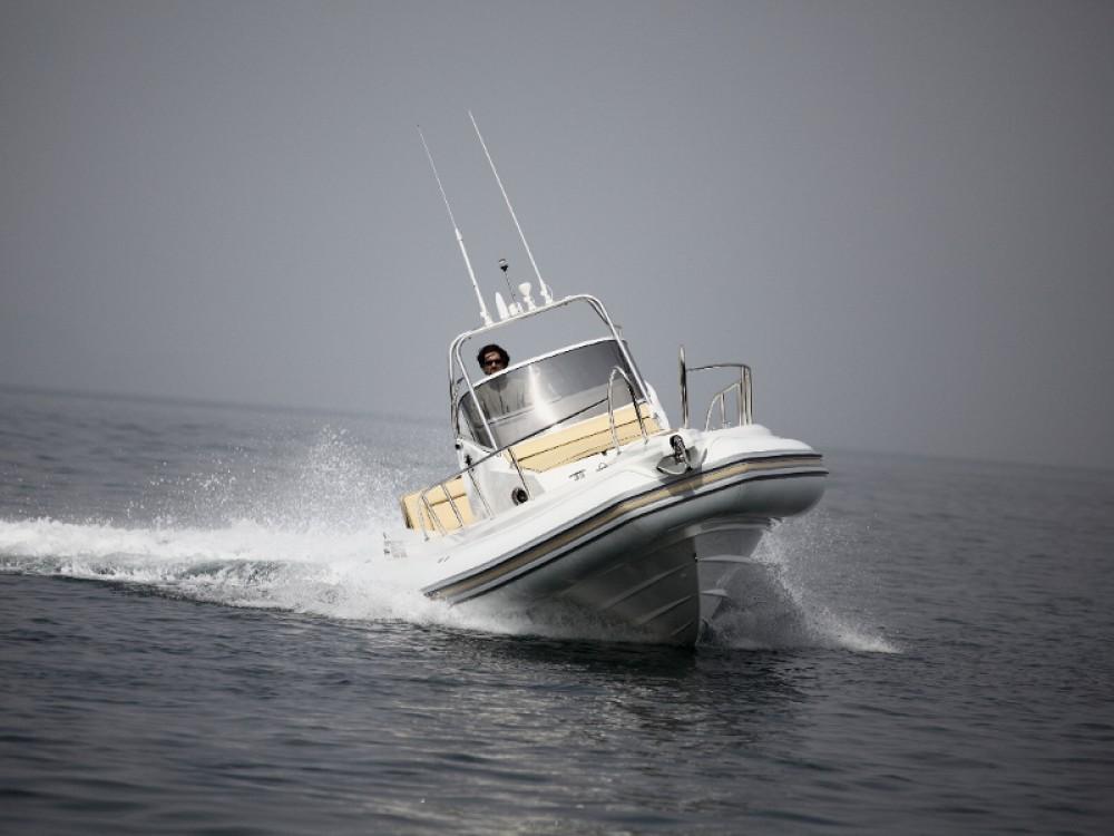 Bootverhuur  Lomac 1100 in Cannigione via SamBoat