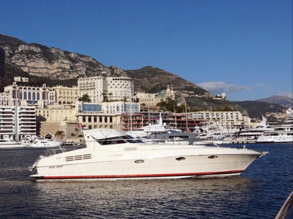 Riva 50 te huur van particulier of professional in Marina di Portisco