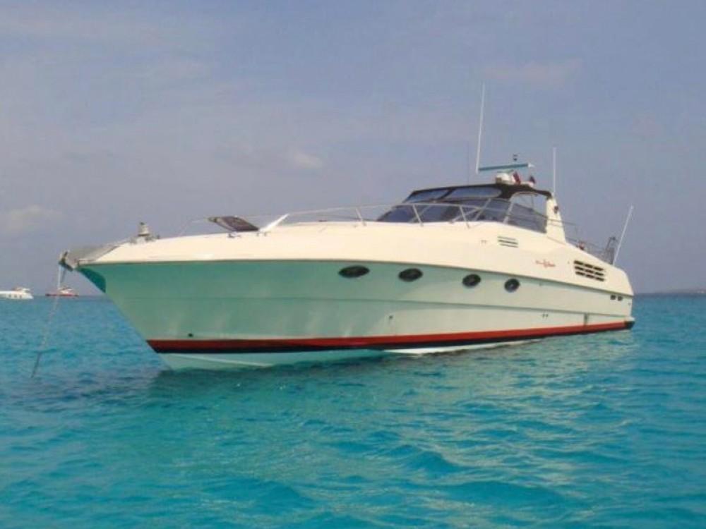 Bootverhuur  Riva 50 in Marina di Portisco via SamBoat