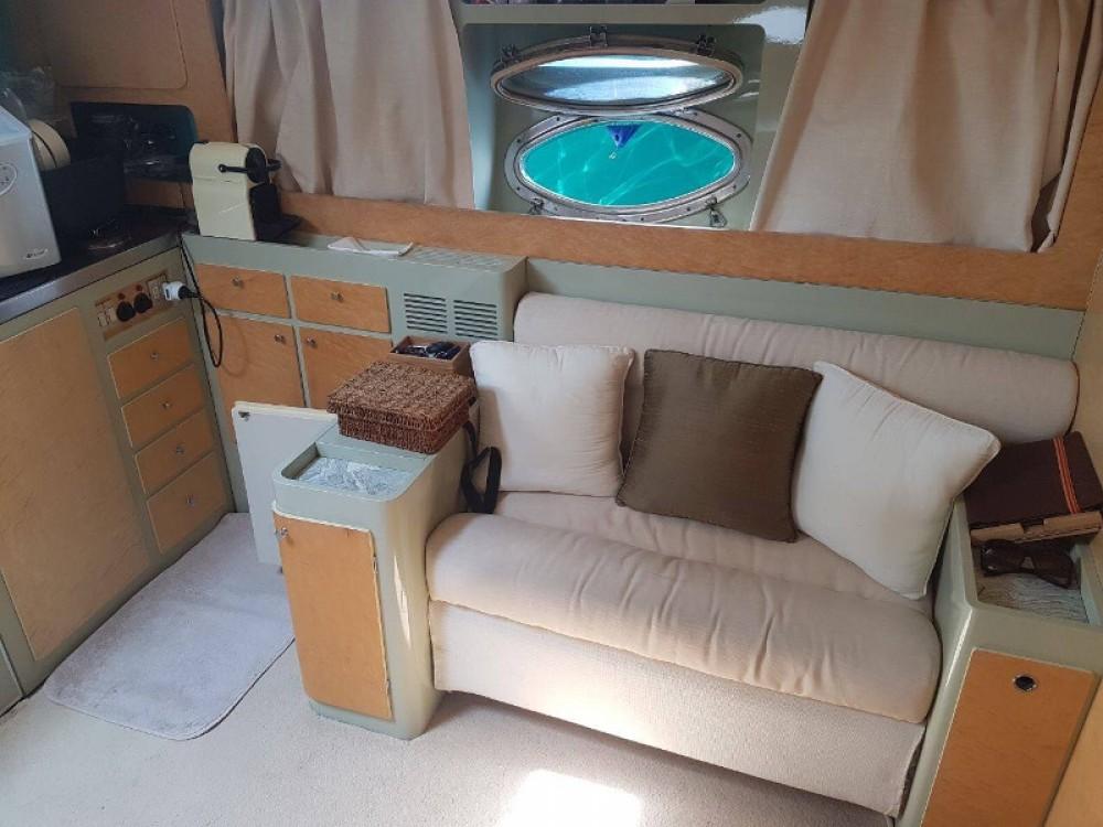 Motorboot te huur in Marina di Portisco voor de beste prijs