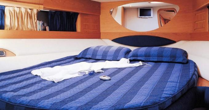 Verhuur Motorboot in Cannigione - Blu Blu Martin 46 HT