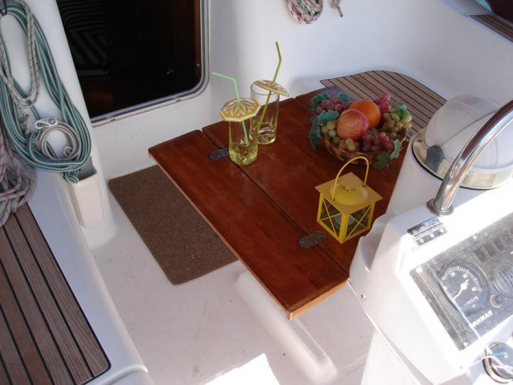 Bootverhuur Bénéteau Oceanis 361 in  via SamBoat