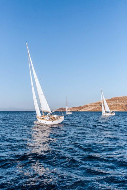 Huur Zeilboot met of zonder schipper X-Yachts in Olympic Marina