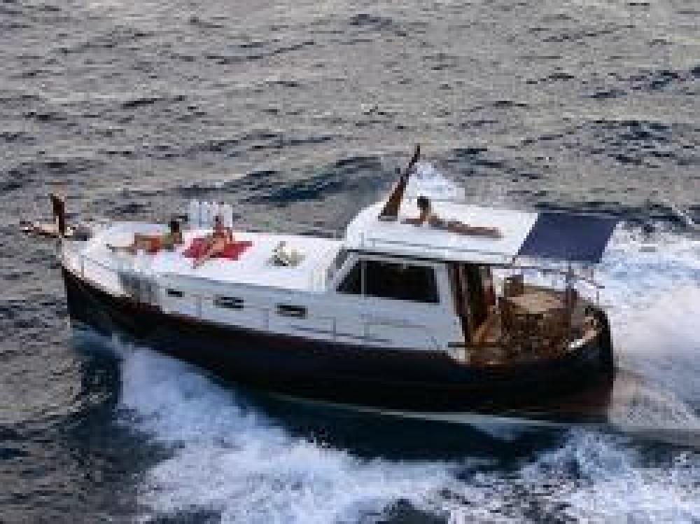 Huur een Astilleros Menorquin 160 in Maó