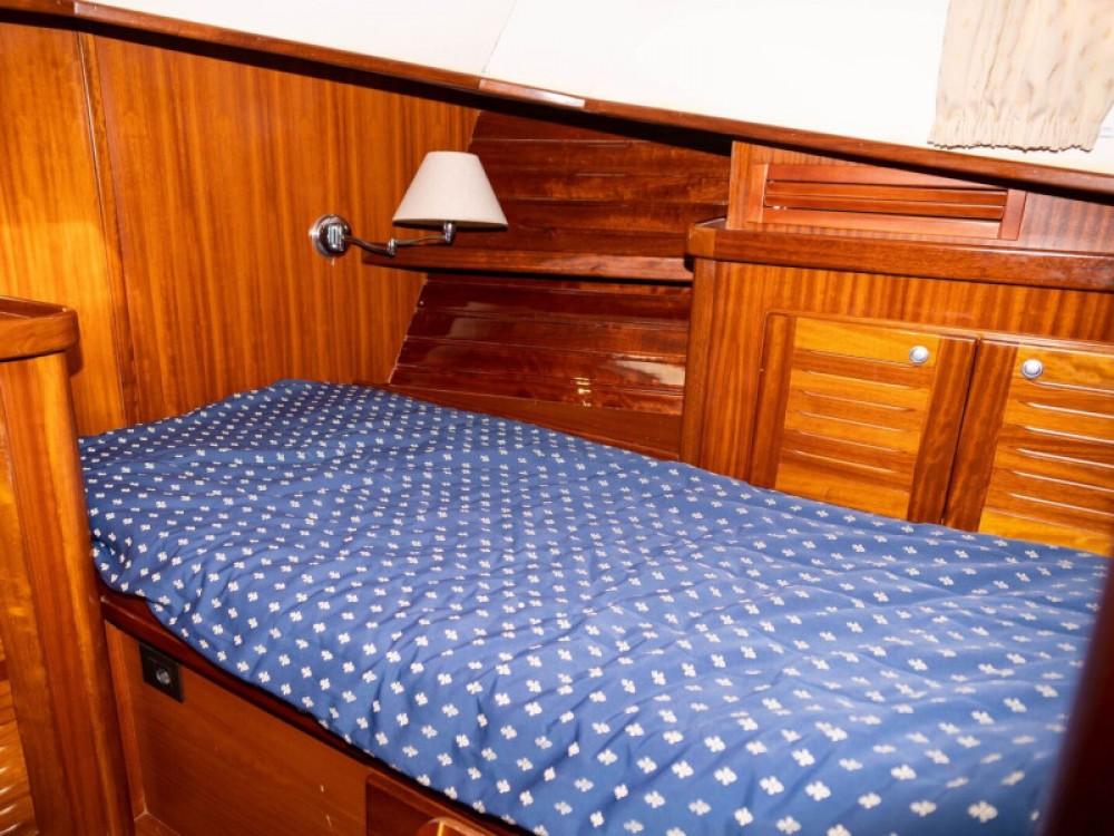 Astilleros Menorquin 160 te huur van particulier of professional in Maó
