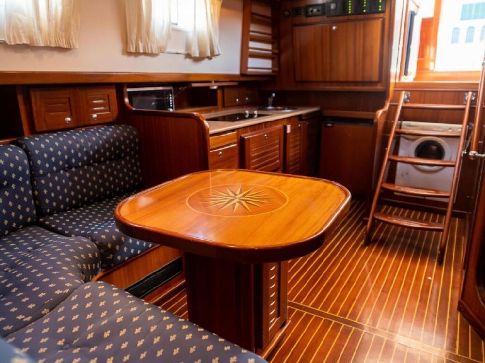 Bootverhuur Astilleros Menorquin 160 in Maó via SamBoat