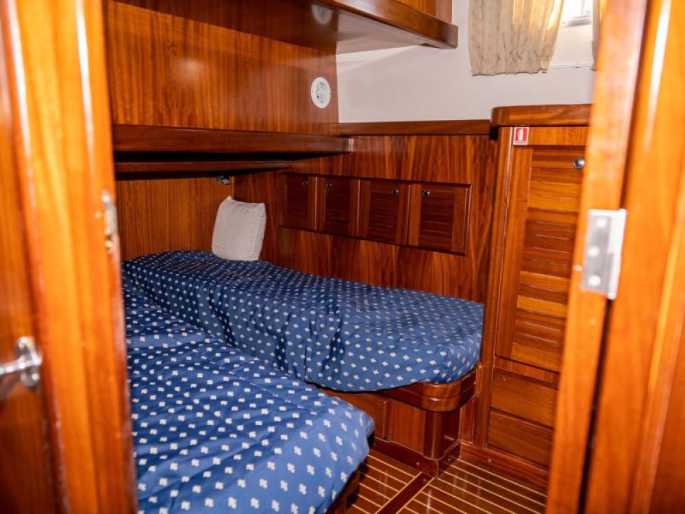Jachthuur in Maó - Astilleros Menorquin 160 via SamBoat