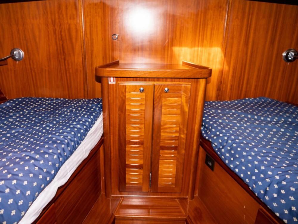 Huur Motorboot met of zonder schipper Astilleros in Maó