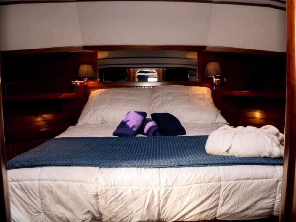 Jachthuur in Spanje - Astilleros Menorquin 160 via SamBoat