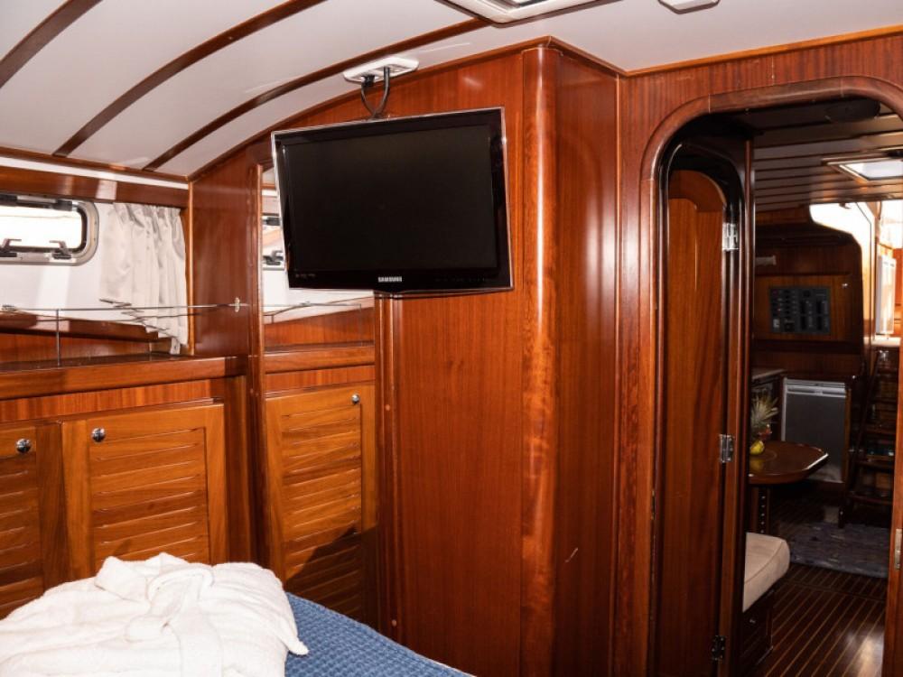 Verhuur Motorboot Astilleros met vaarbewijs