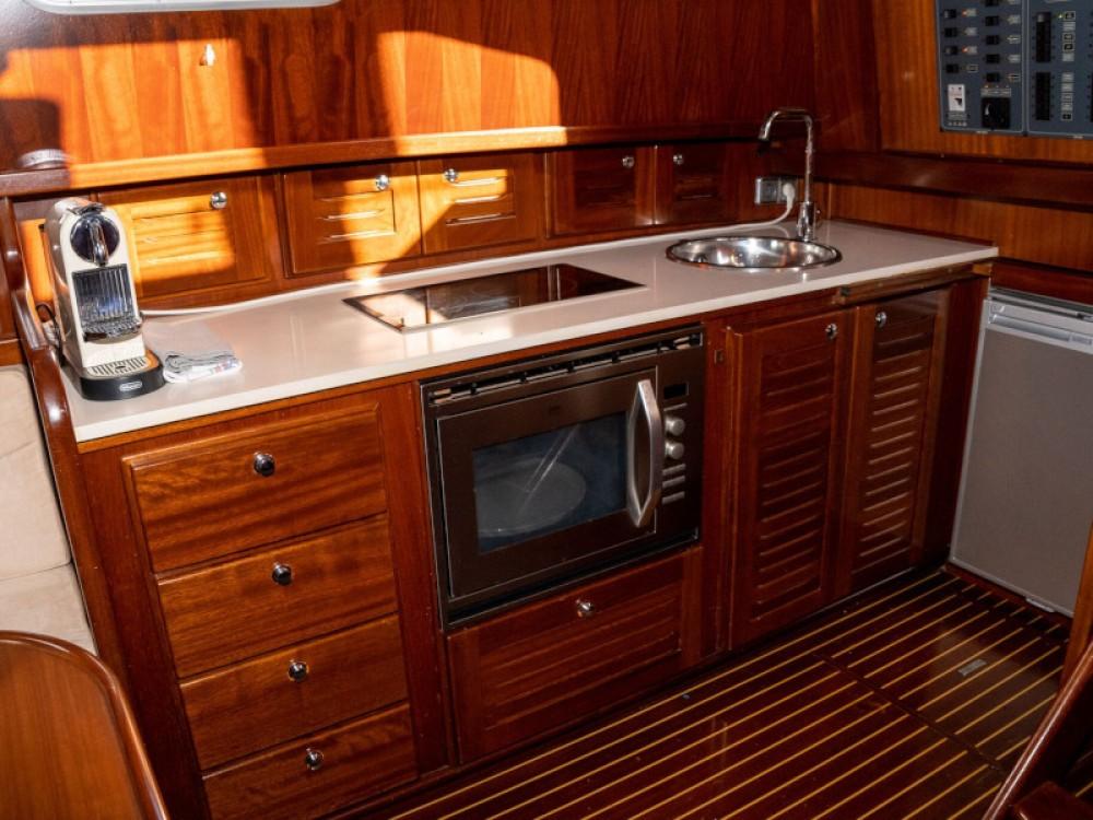 Bootverhuur Astilleros Menorquin 160 in Spanje via SamBoat