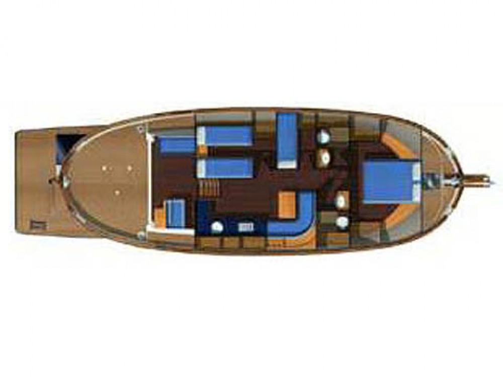 Huur een Astilleros Menorquin 160 in Spanje