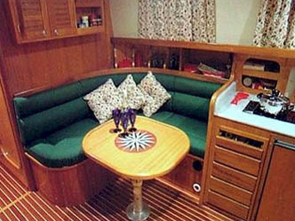 Verhuur Motorboot in Spanje - Astilleros Menorquin 160