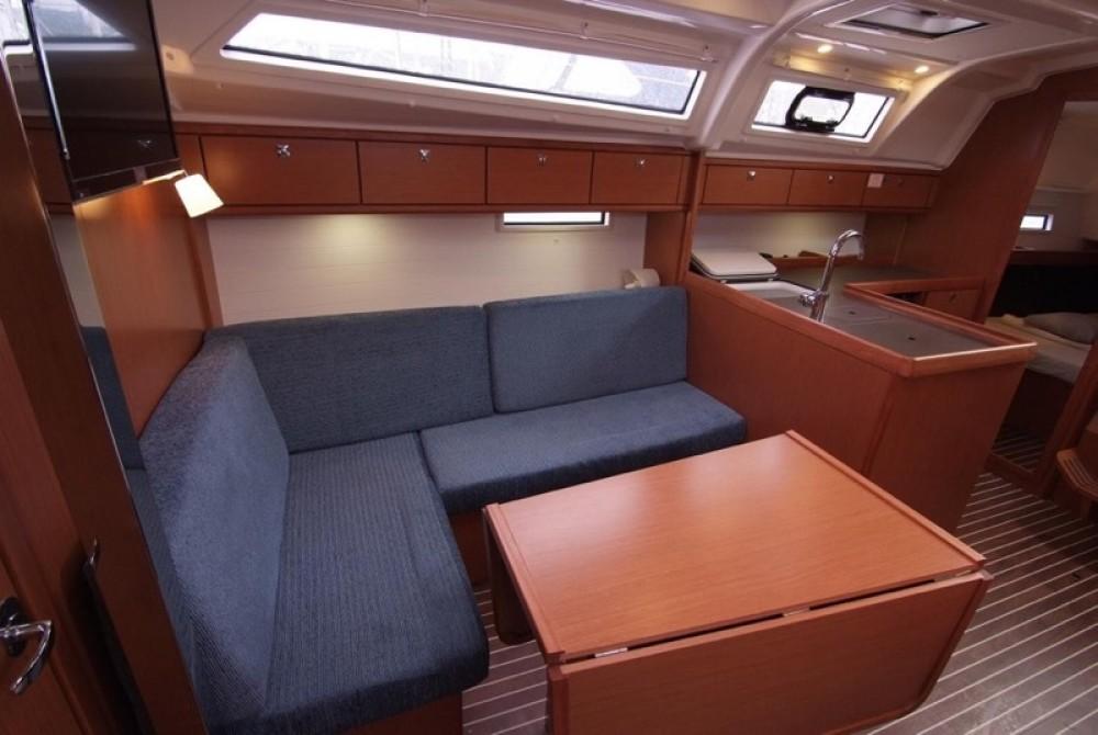 Jachthuur in Krk - Bavaria Bavaria Cruiser 37 via SamBoat