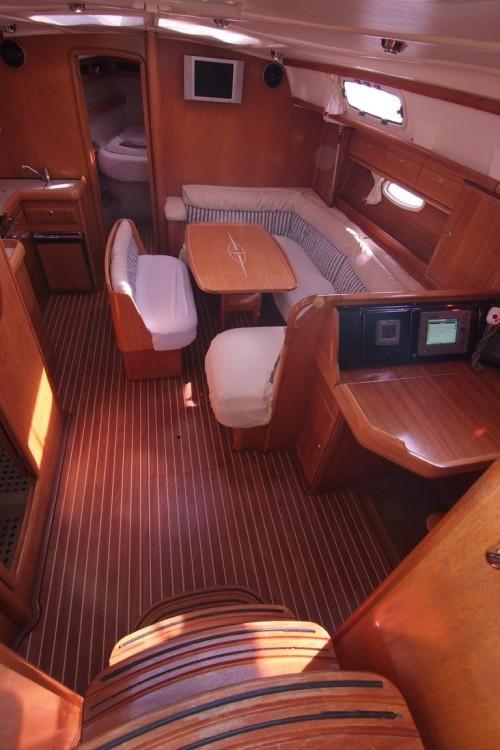Huur Zeilboot met of zonder schipper Bavaria in Krk