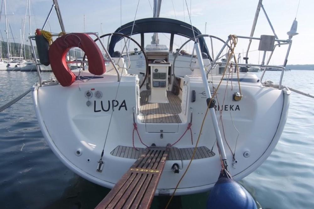 Bootverhuur Bavaria Bavaria 42 Cruiser in Krk via SamBoat