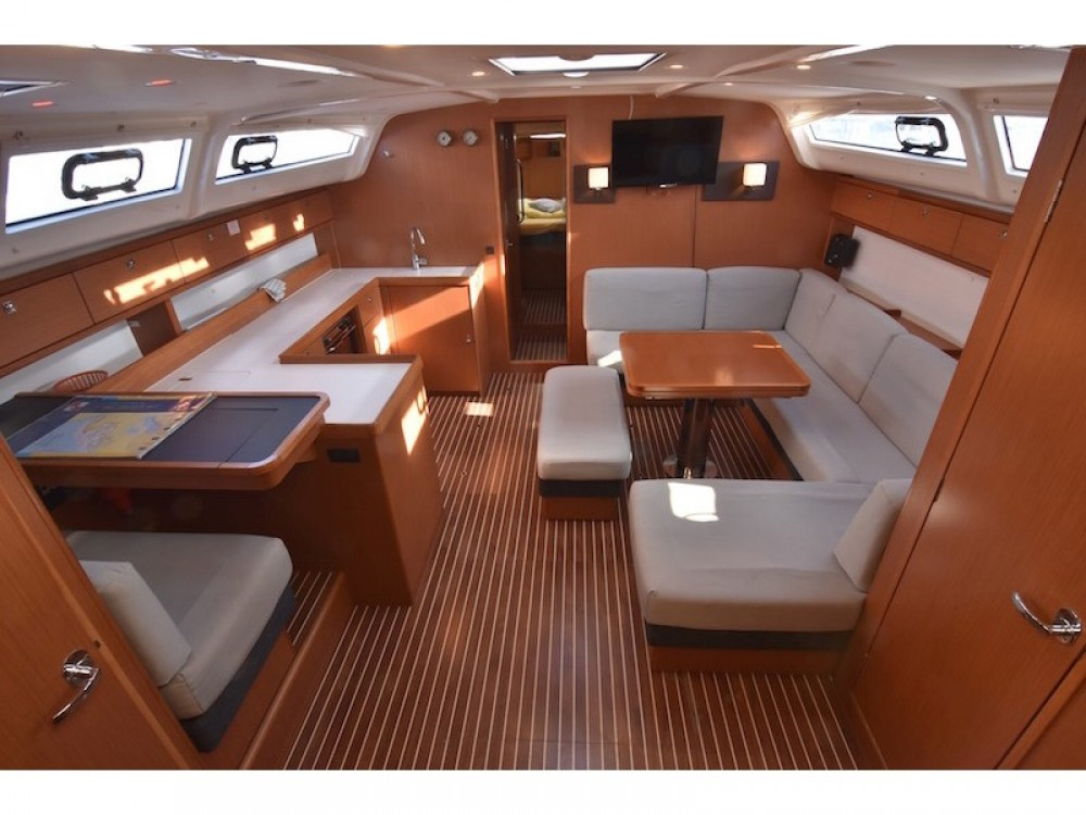 Bavaria Bavaria Cruiser 51 te huur van particulier of professional in Krk