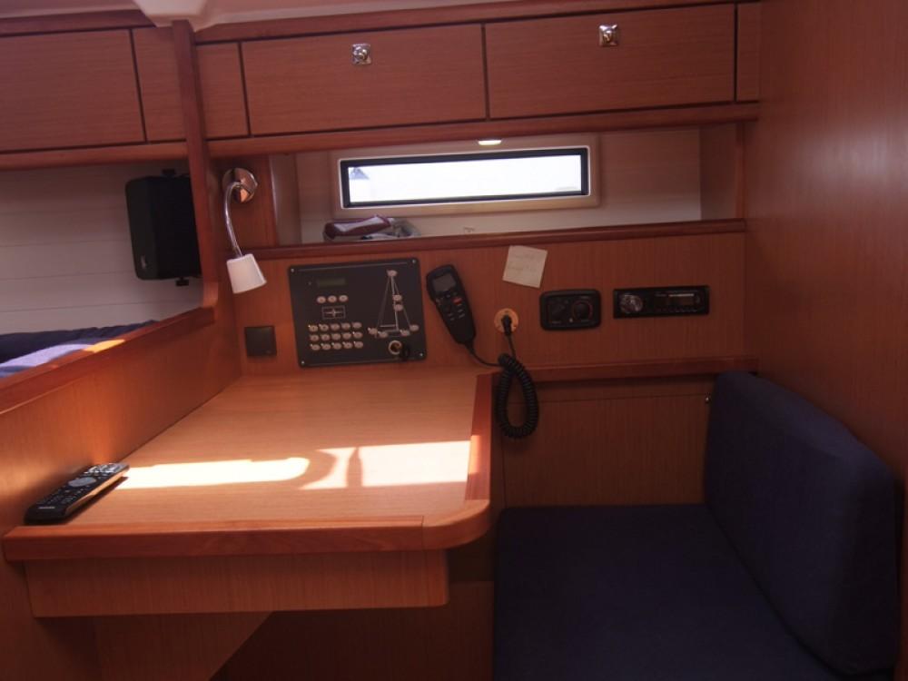 Bootverhuur Krk goedkoop Bavaria Cruiser 41