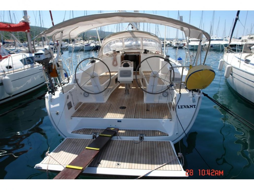 Bavaria Bavaria Cruiser 41 te huur van particulier of professional in Krk