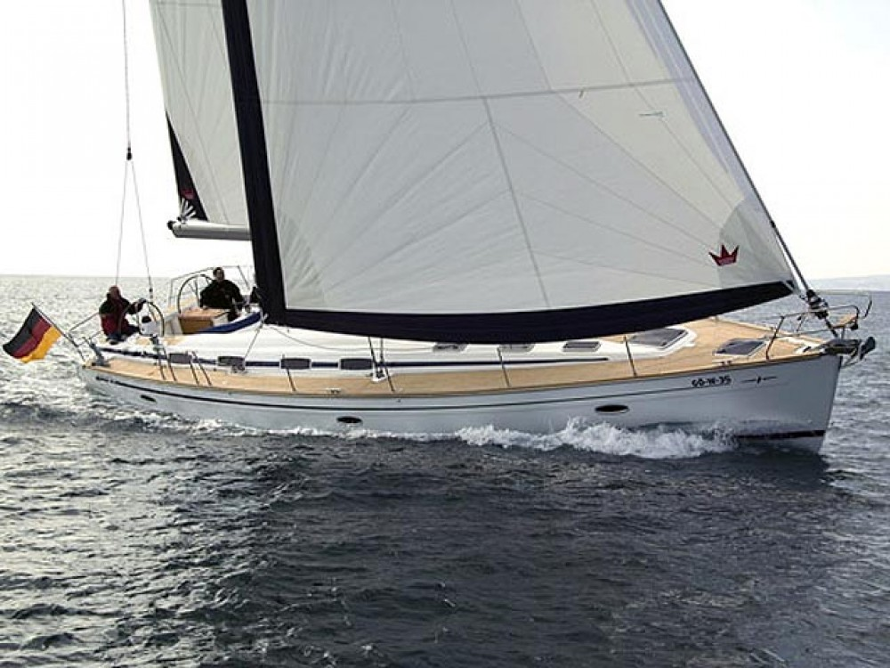 Bootverhuur Bavaria Bavaria 50 Cruiser in Krk via SamBoat