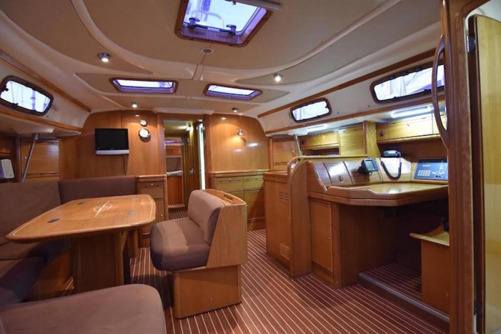 Bavaria Bavaria 50 Cruiser te huur van particulier of professional in Krk