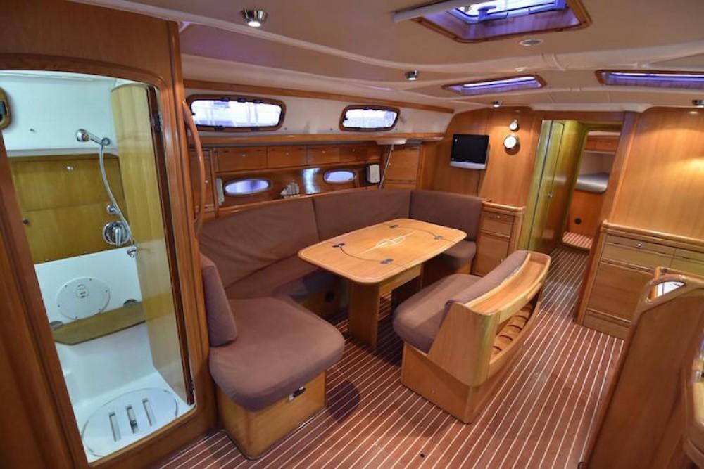Bootverhuur Krk goedkoop Bavaria 50 Cruiser