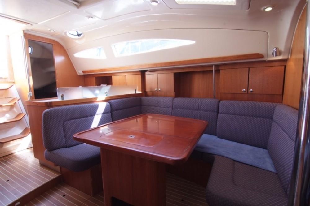 Huur Zeilboot met of zonder schipper Elan in Krk