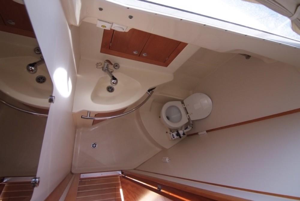 Jachthuur in Krk - Elan Elan 384 Impression via SamBoat