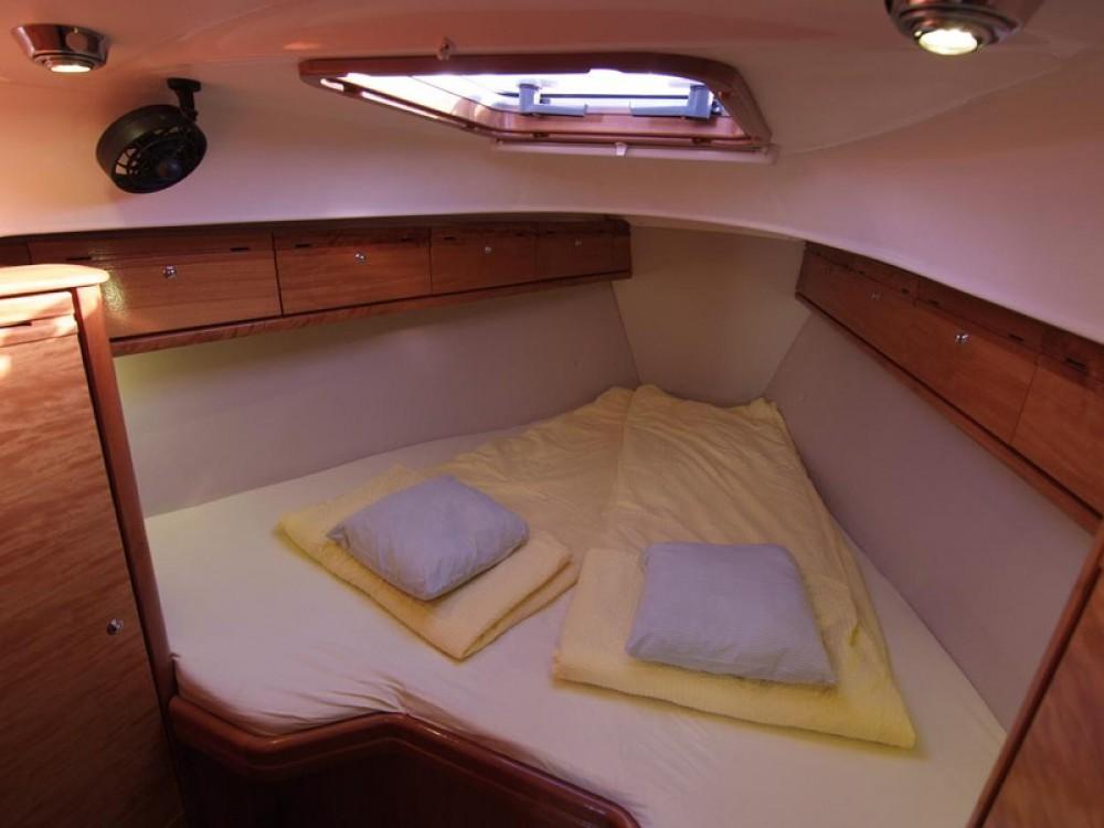 Bavaria Bavaria 33 Cruiser te huur van particulier of professional in Krk