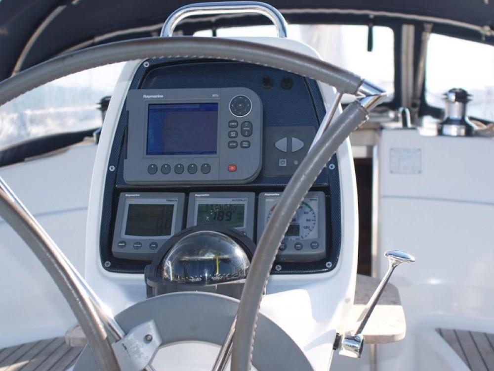 Verhuur Zeilboot in Krk - Bavaria Bavaria 33 Cruiser